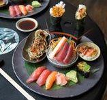 FOOD - Qatar / Visual Restaurant Review in Doha, Qatar - Flying Food Ninja
