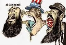 ISIS  -  ISLAM STATE