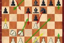 CHESS  ( Strategy Game )
