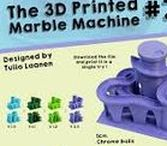 MARBLES MACHINES