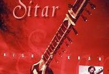 SITAR  ( Indian Instrument )