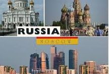RUSSIA    ( Moscow )