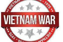 VIETNAM & KOREAN WAR