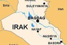 IRAK  ( Erbil, Kurdistan, Adiabene )