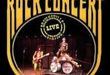DON KIRSHNER'S ROCK CONCERT - BBC SIGHT & SOUNDS CONCERTS