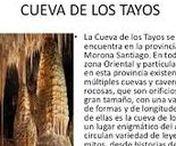 TAYOS CAVE  ( Ecuador )