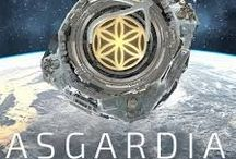 PROJECT ASGARDIA ( The Space Nation )