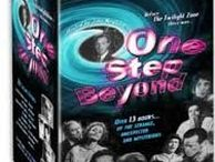ONE STEP BEYOND   ( Tv Show )