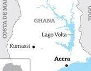 AGBOGBLOSHIE - GHANA / CONTAMINATION / TOXICITY