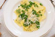 Pastarezepte - Pasta-, Nudelgerichte & Co / Schnelle und einfache Ideen für leckere Pastarezepte, Nudeln & Co. Pastagerichte wie vegetarische Pasta, italienische Pasta, gesunde Pasta, One Pot und vieles mehr!