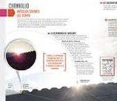 CHANKILLO - ANCIENT SOLAR CALENDER, Casma, ( Perú )