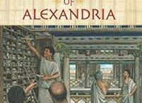 ALEXANDRIA'S  LIBRARY