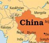 CHINA CIVILIZATION - ASIAN GIANT