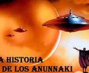 THE ANUNNAKI SAGA