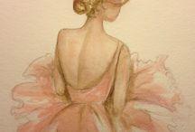 Ballet and ballerinas