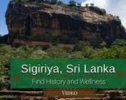 SIGIRIYA FORTRESS ( Sri Lanka )