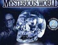 ARTHUR CLARKE'S MYSTERIOUS WORLD