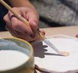 Handgemachte Keramik / Handgemachte Keramik! Wir zeigen euch, wie wir unsere eigene Keramik getöpfert haben.
