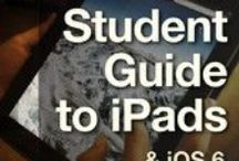 iPad apps for Students / by Ken Peterson