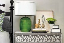 Interior Design / Styles and Inspiration for your home.