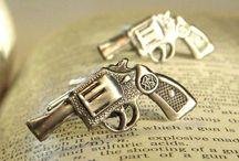 Jewelry ( earrings) / by C.C.