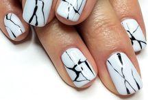 Polished Nails