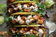 Tacos / by Susan Ross