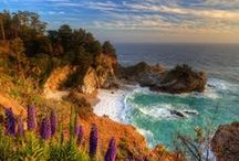California State Parks / California has so many wonderful state parks! / by Calaveras Big Trees Association