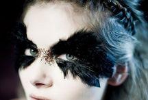 masquerade .