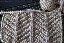 Crafts // Knitting