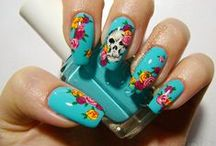 Nails / by C.C.