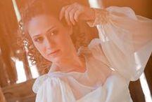 Vestidos de Noiva * Vestidos de Sonho Atelier / Alguns vestidos de noiva do atelier. Estamos em Braga e somos especialistas na confecção por medida. Connosco a noiva terá um vestido único para o dia do seu casamento. Será ao seu gosto, ao seu preço e à sua medida.