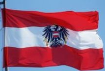 Austria - my Homeland / Austria is a federal republic and a landlocked country of roughly 8.47 million people in Central Europe.