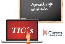 U-Cursos / U-Cursos es una plataforma de apoyo al desarrollo de la docencia y de los procesos de enseñanza-aprendizaje, basada completamente en tecnología Internet.