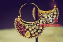 trinket treasure / Jewellery pieces