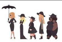 American Horror Story / Coven