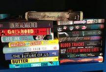 Teen Reads!
