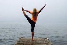 ...yoga:...:meditation:....pilates... / healthy inside and outside
