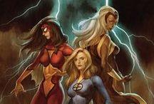 Heros&Heroines