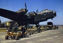 WWII Planes - British / by tim