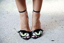 Shoe Crush