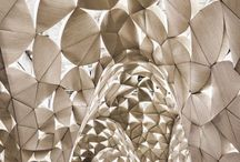 Installations / Temporary Architecture