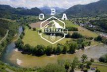 Localización y recinto OBA Festival