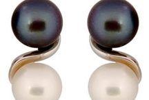 Jewellery For Work / A board of jewellery ideas as office/ work wear!