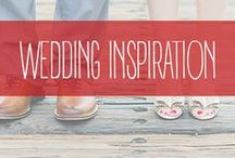 Wedding - Inspiration / Inspiration about current wedding trends, design, fashion and gifts.