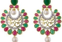 Navratri Collection / A collection of unique jewellery from krishna pearls & jewellers