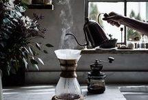 Brewing / coffee | tea