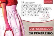 """Júri Concurso de Acessórios de Moda / Natália Mil-Homens Pereira é convidada para jurada no concurso de acessórios de moda Namorar Portugal.                 Vila Verde, Onde o Amor Acontece"""""""