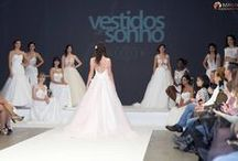 "Magal Nunes Fotógrafo | Desfile ""Bridal Collection 2015"" /            Foto-reportagem: Magal Nunes Fotógrafo"