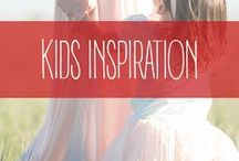 For Kids - Inspiration / Inspiration for kids rooms, toys, books and education.